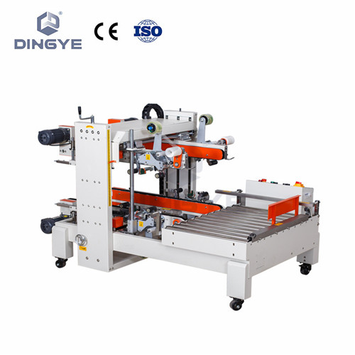 DFXS-7050 Automatic carton edges sealer