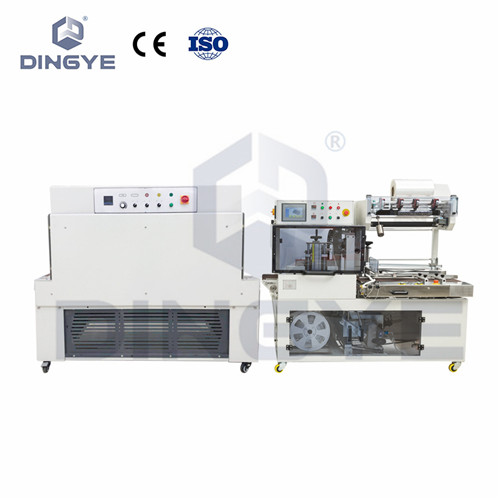 DQL6025G Automatic Side Sealer & DSA6030