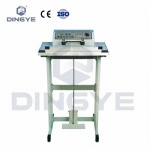 Foot stamping sealing machine