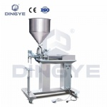 GCG-BL/2 Semi-auto Double Nozzle Paste Filler