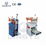 DY95/DY95A Manual/Semi-auto cup sealing machine