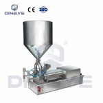 Table type paste filler