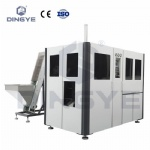 OGB-4 automatic blowing machine (4 cavities)